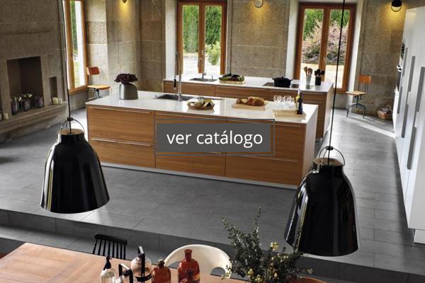 COCINAS COMPLETAS  GASCON