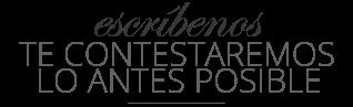 Tienda de Muebles Huesca | ESCRÍBENOS | MUEBLES GASCÓN