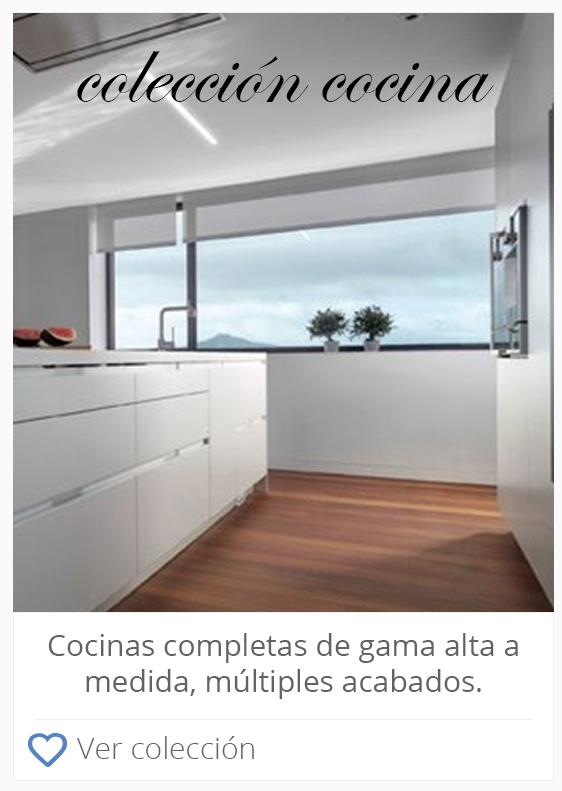 Muebles Gascón | COLECCIÓN COCINA | Tienda de Muebles Huesca