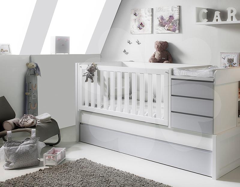dormitorios infantil juvenil - Muebles Gascón
