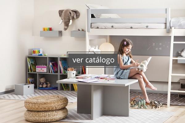 Tienda de Muebles Huesca | JUVENIL E INFANTIL | MUEBLES GASCÓN